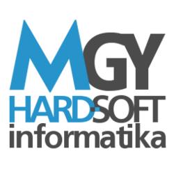 M. Gy. Hard-Soft Informatika Kft.