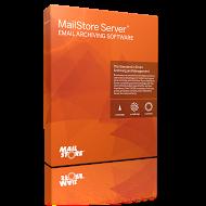 MailStore Server 9 - a levelezés archiválására